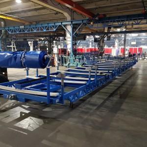 maszyny produkcyjne